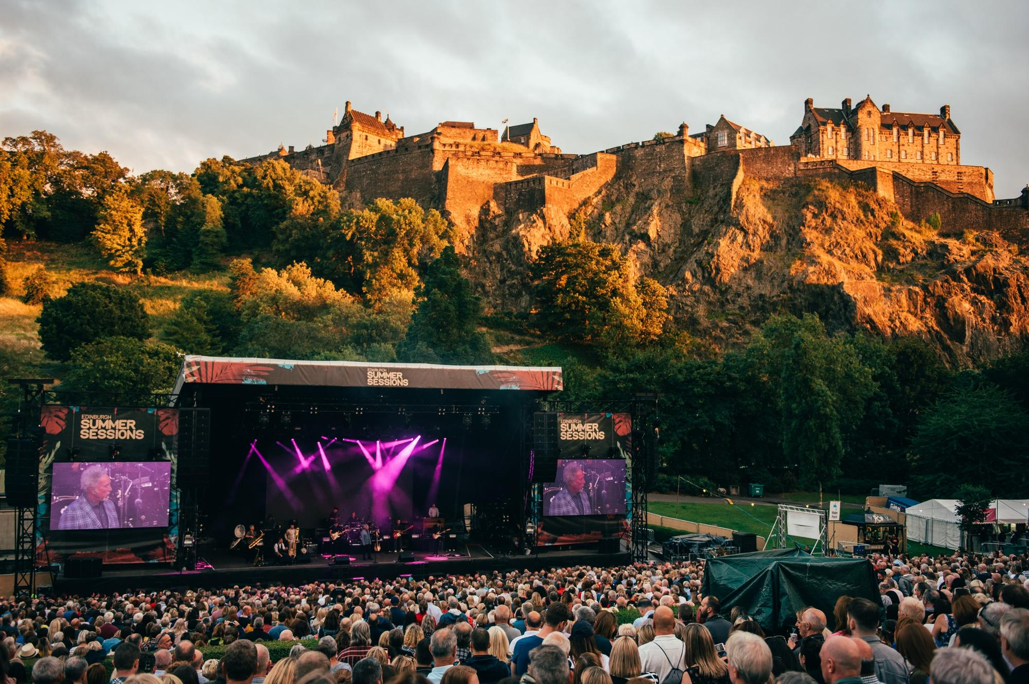 Scotsman Lifestyle - cover