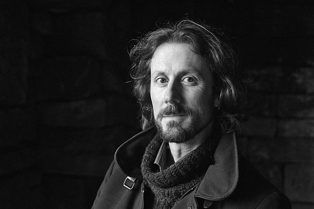 Paul Kingsnorth PIC: Claire McNamee