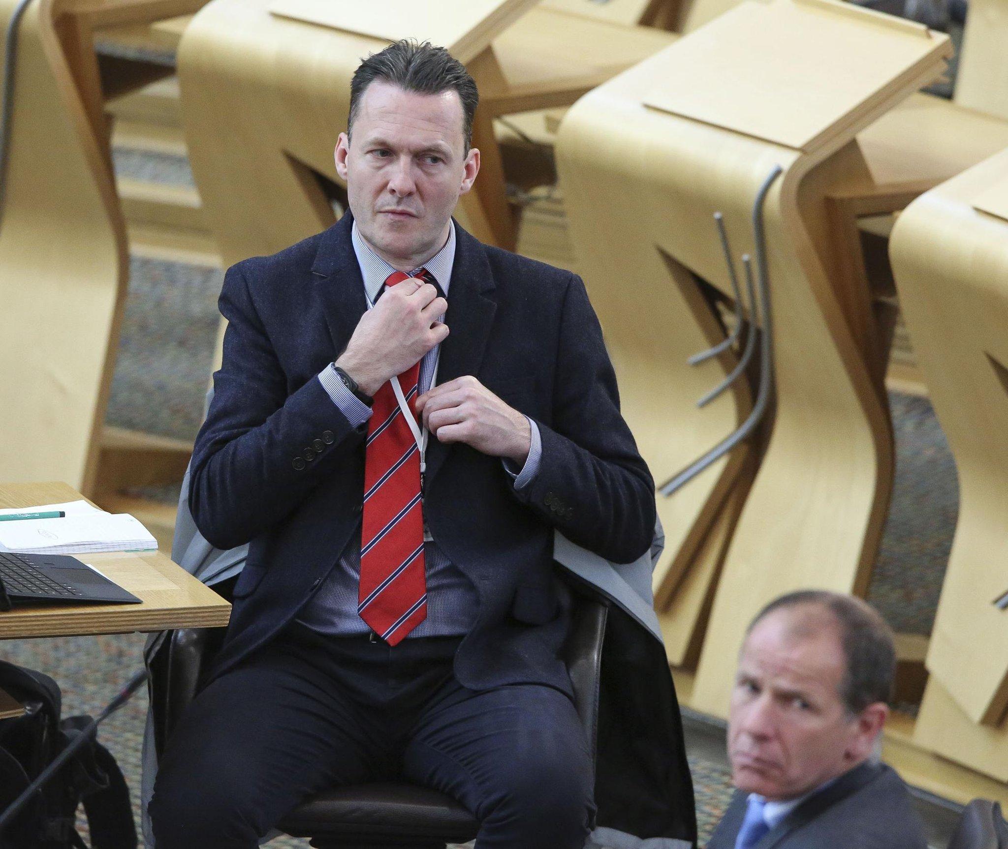SNP didesak untuk menjatuhkan hukuman seumur hidup untuk Skotlandia