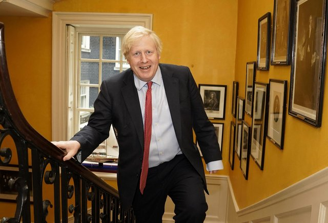 Boris Johnson has made his opposition to Indyref2 clear