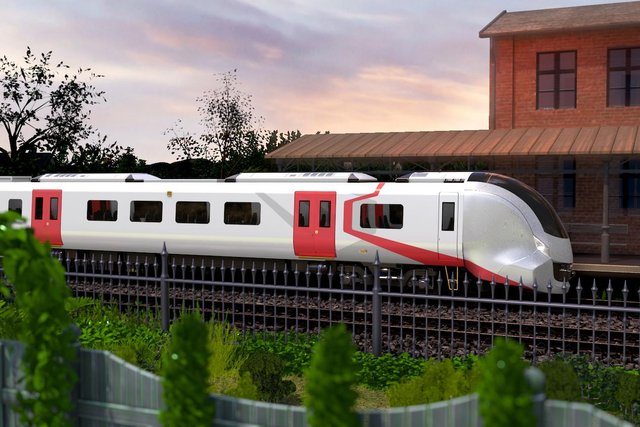 Hitachi Rail aims to support Transport Scotland transform its railways to a zero emissions network by 2035