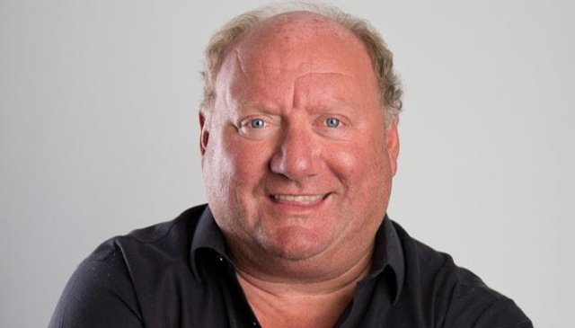 Many see former Scottish footballer and pundit Alan Brazil as the personification of 'yer da' (TalkSport)