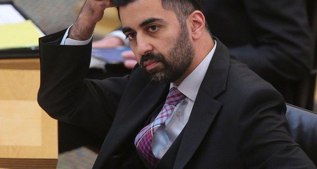 Union calls for Humza Yousaf to step in to save care homes