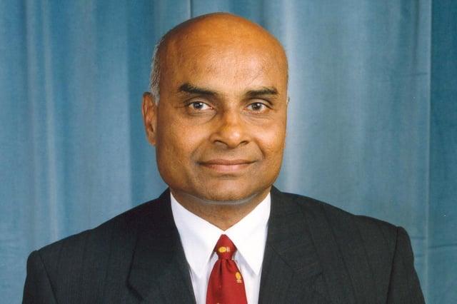 Pradip Datta