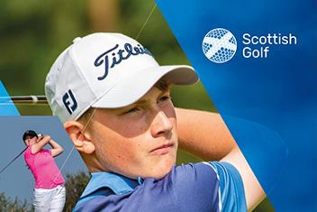 Scottish Golf's new performance programme is aimed at giving the country's top young players the best possible chance to blossom. Picture: Scottish Golf