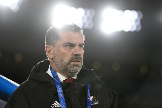 Celtic have reportedly agreed terms with Ange Postecoglou. (Photo by Matt Roberts/Getty Images)