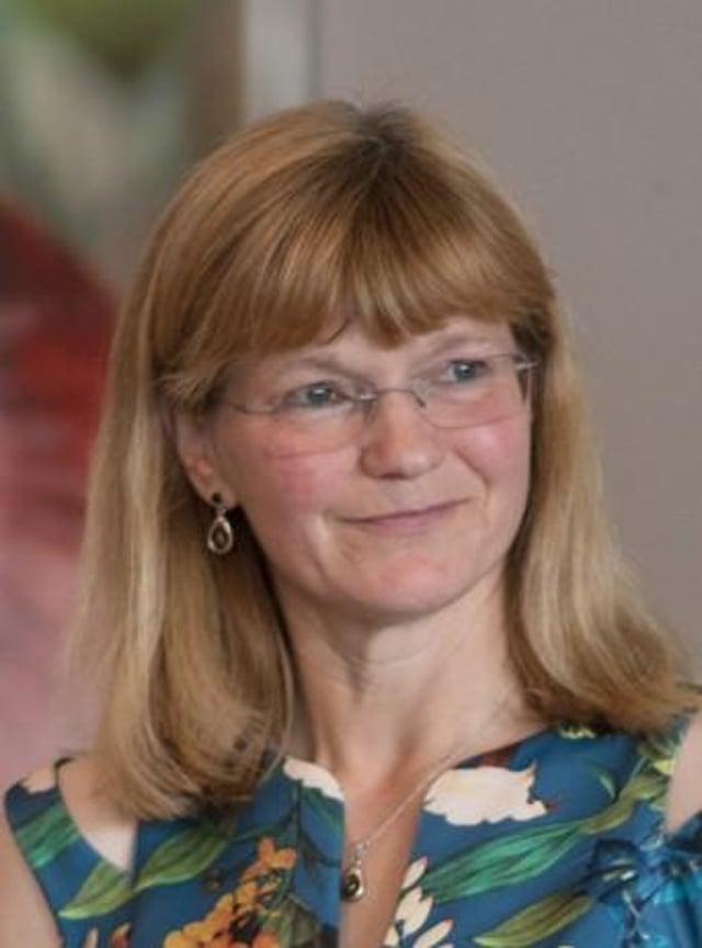 Angela Douglas is Executive Director, Scotland's Finest Woods