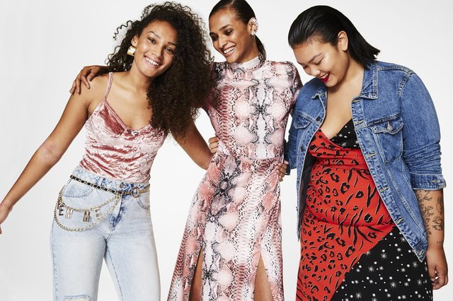 Asos, or As Seen On Screen, has been a major online retail success story for the UK.