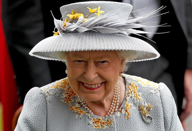 """The Queen represents the last of the """"dignified"""" monarchs - with something radical required to deal with the next generation of the Royal Family.  argues Alastair Stewart."""