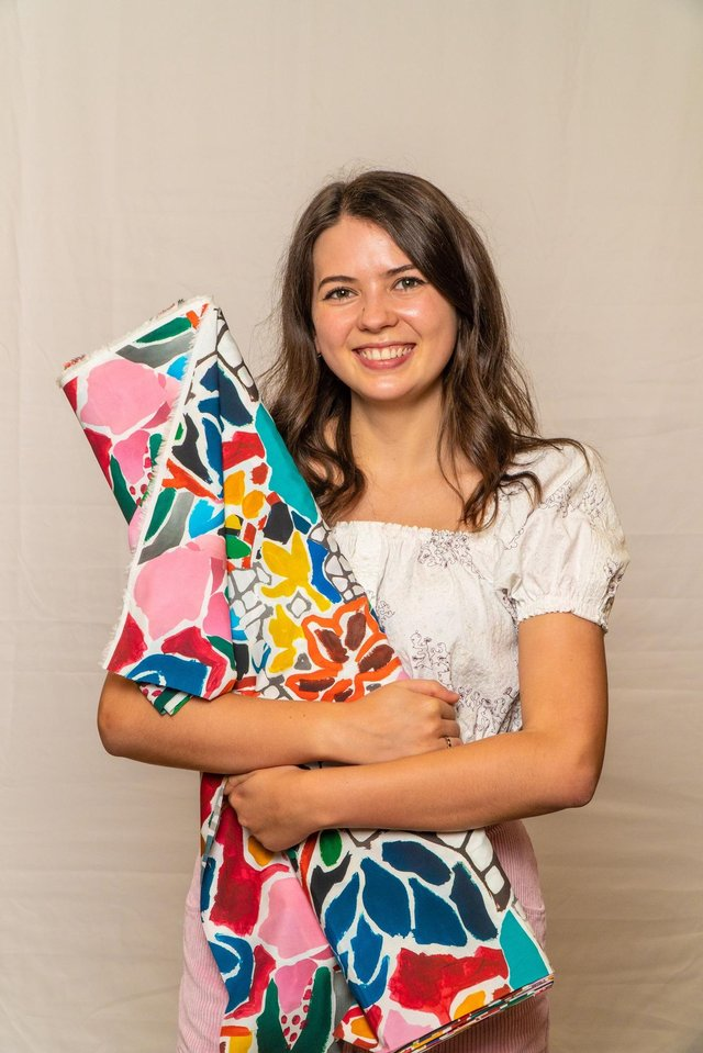 The Great British Sewing Bee: BBC show crowns youngest ever winner as well as the first champion from Scotland