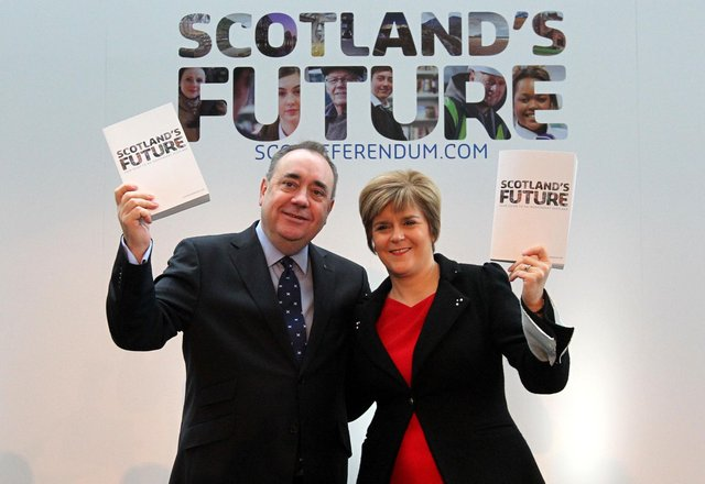 Alex Salmond's submission on the ministerial code will be removed, redacted, and republished by Holyrood.
