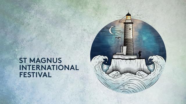 St Magnus Festival logo 2021