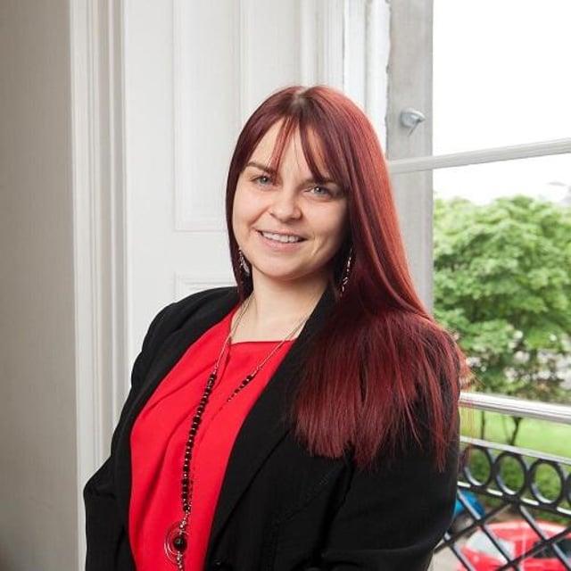 Sarah-Jane Macdonald is an Associate, Gillespie Macandrew