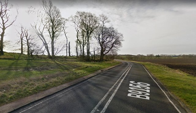Limekilns Road, Dunfermline (Photo: Google Maps).
