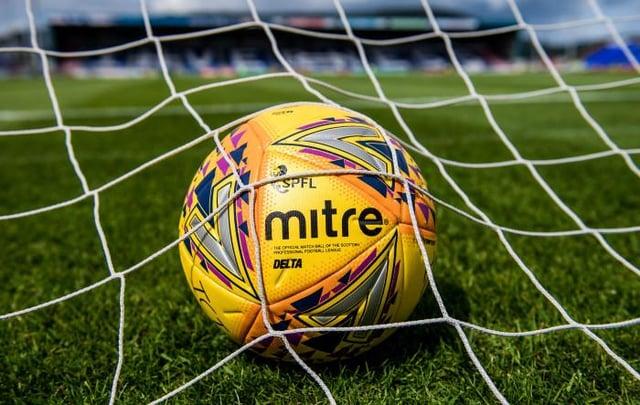 SPFL Football - Rumour Mill