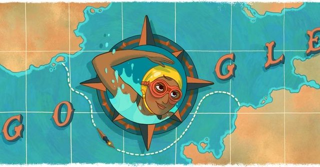 It would have been her 80th birthday today (Photo: Google/Lavanya Naidu)