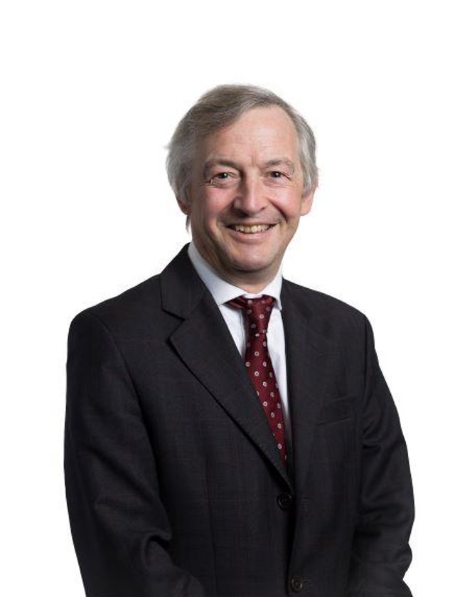 Andrew Milligan is a Board member of the Asia Scotland Institute and trustee of various charities.