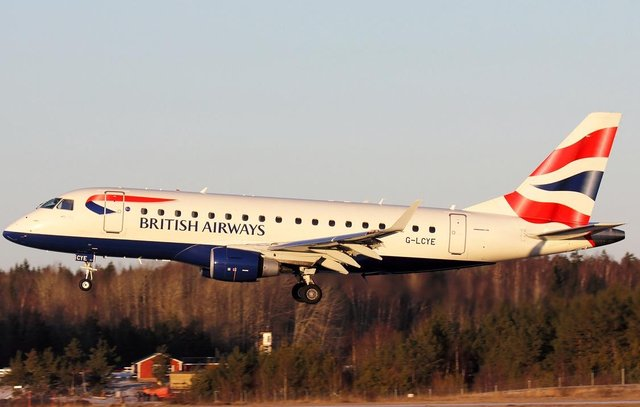 The BA flights to Faro are due to operate from the end of May. Picture: Igor Dvurekov/Wikimedia Commons