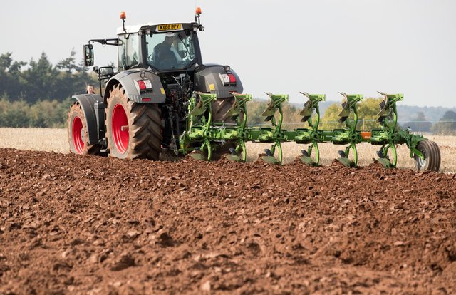 Farm Safety Week is being held next month