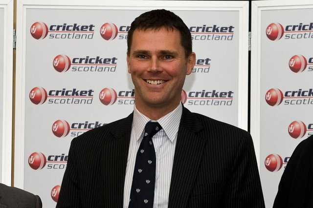 Former Scotland captain Craig Wright has been appointed assistant coach of the national side.