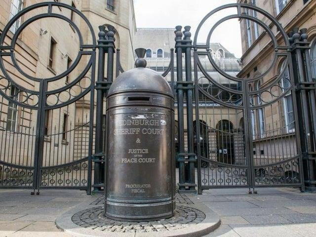 The case will be heard at the All Scotland Sheriff Personal Injury Court in Edinburgh.