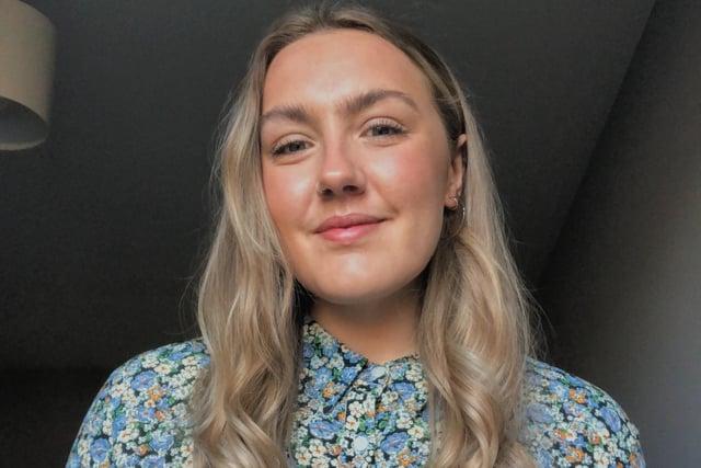 Katie MacLeod is a Trainee Solicitor, MacRoberts