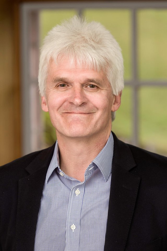 Jim Booth is Head of Co-op Development at SAOS, Scotland's farming and food industry collaboration experts. www.saos.coop