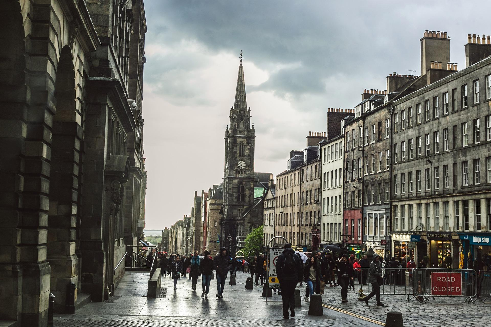 'Our cashflow is empty': Old Town restaurant writes emotional letter to Nicola Sturgeon