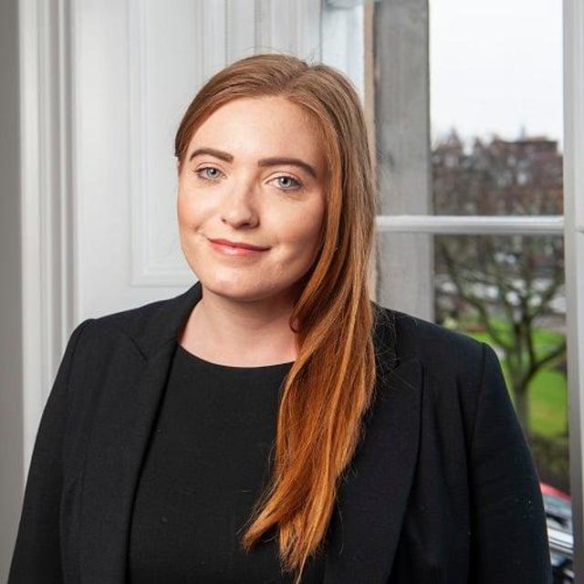 Gillian Wilson is a Senior Solicitor, Gillespie Macandrew