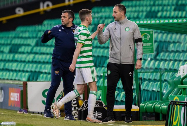 Thursday's Scottish football transfer news and headlines. Picture: SNS