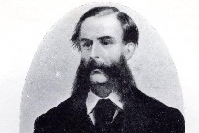 Murderer Eugene Chantrelle