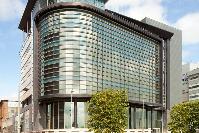 In the offices sector, German fund KanAm bought Edinburgh's Quartermile 3, while Singapore-based Elite Partners Capital acquired 150 Broomielaw in Glasgow, pictured above. Picture: McAteer Photography