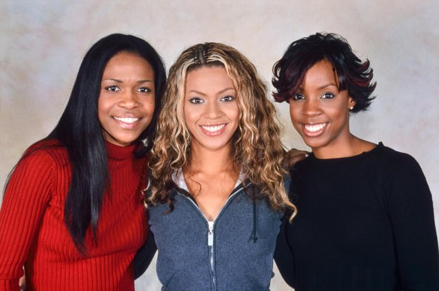Were Destiny's Child taking over the charts when you turned seven? (Shutterstock)