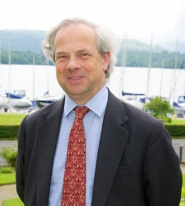 Jeremy Moody