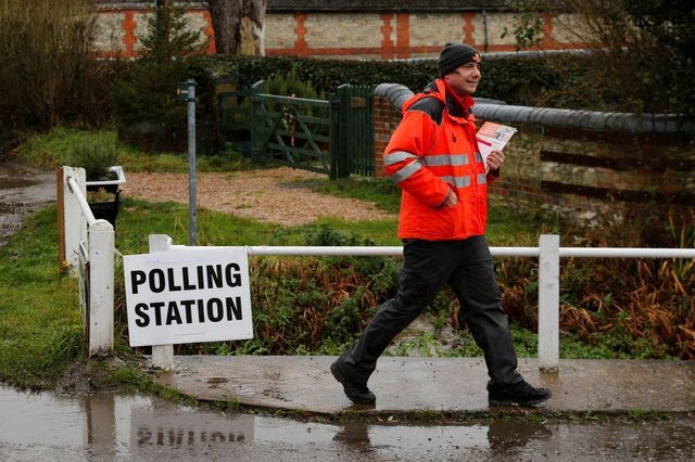 Time is running out if you want to register to vote (Getty Images)