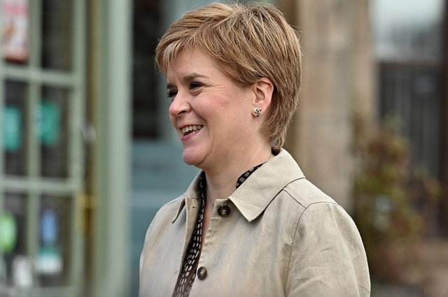 Nicola Sturgeon's government has performed worst on education, housing and crime in the last five years, a poll has shown.