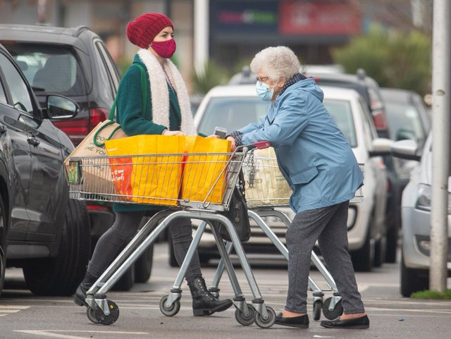 Supermarkets including Tesco, ASDA, Waitrose, Aldi and Morrisons have recently announced new bans on shoppers entering without a face covering