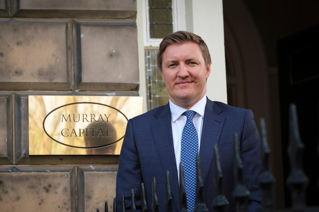 Murray Capital, the private investment office of the Murray family, has appointed David Durie to the newly created position of property director.