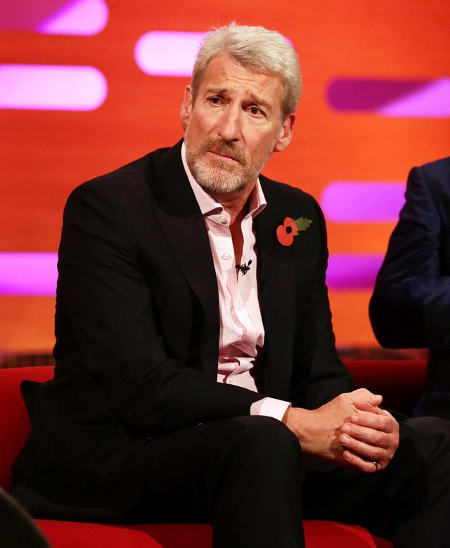 Broadcaster and presenter Jeremy Paxmanhas been diagnosed with Parkinson's disease