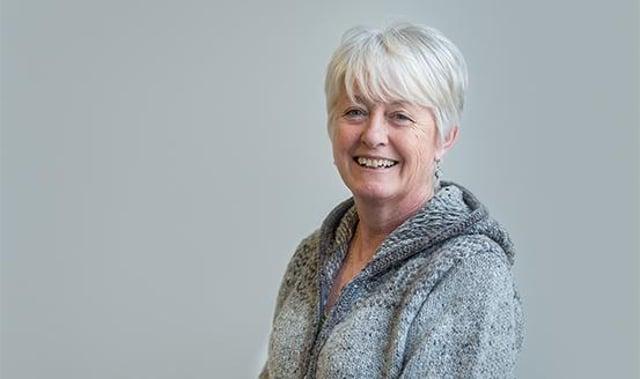 Dr Sarah Kantartzis, Senior Lecturer Occupational Therapy & Arts Therapies, Queen Margaret University