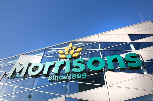 """Morrisons is one of the UK's """"big four"""" supermarket operators, along with Tesco, Asda and Sainsbury's. Picture: Mikael Buck/Morrisons"""