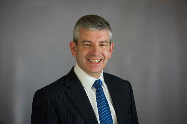 Neil Amner is Director and Business Resilience Group Lead at Anderson Strathern
