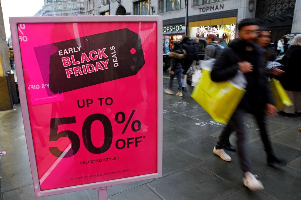 When Is Black Friday 2020 Date Uk Sales Start This Year And When Deals Launch For Amazon Currys And Argos The Scotsman