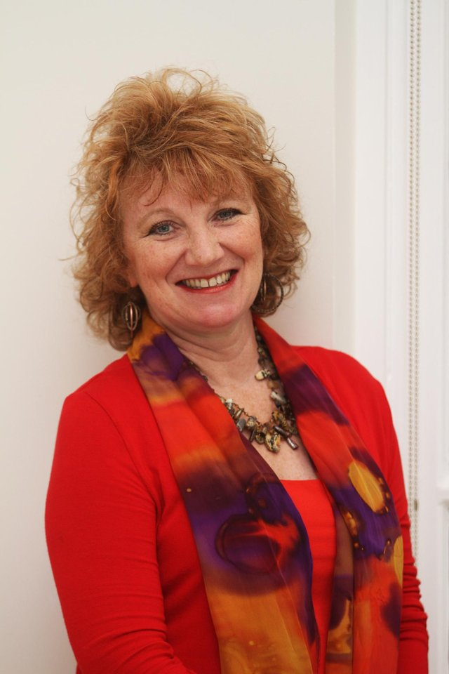 Dr Suzanne Zeedyk,Developmental Psychologist and Research Scientist, ParentClub