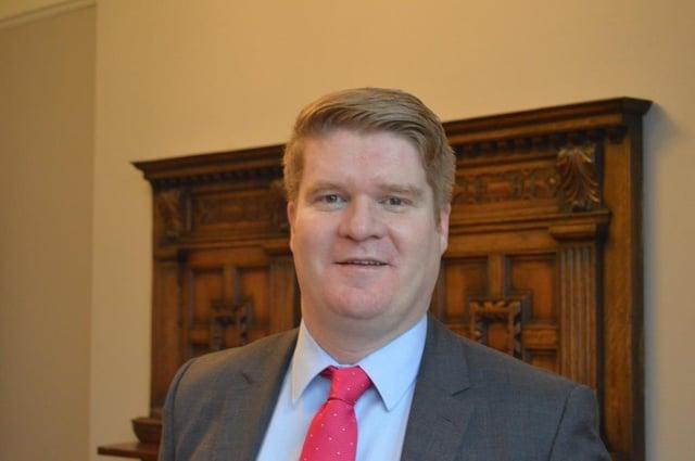 Jonathan Anderson: Merchiston School head defended its reputation