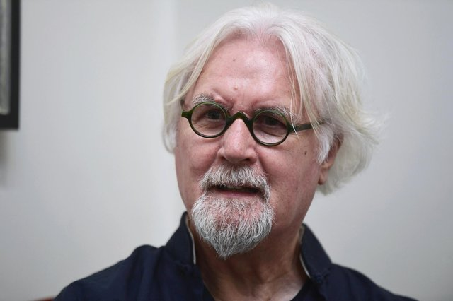 Glaswegian Billy Connolly is regarded by many as the godfather of stand up comedy (JPImedia)