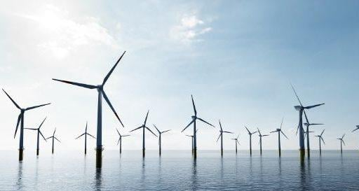 Univergy International's plans could see a new floating offshore wind farm operating off the north-east coast of Scotland by 2028