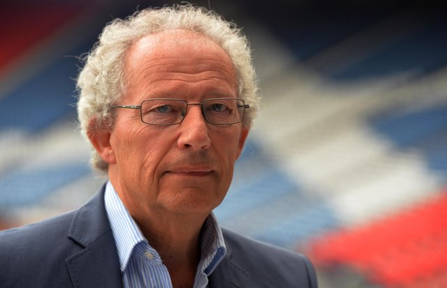 Scotland's former First Minister Henry McLeish (Picture: Getty)