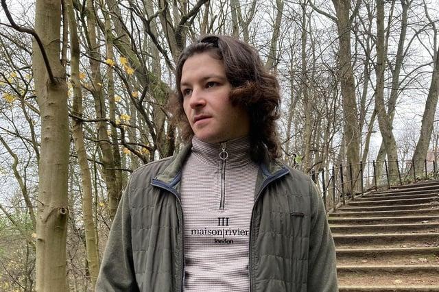 Steven Barclay, aka The Chosen Lonely