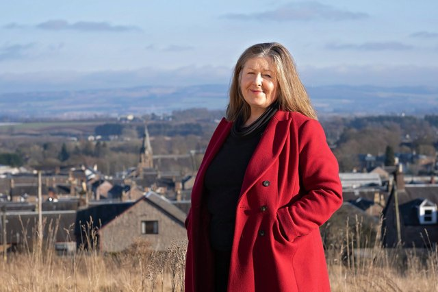 The executive says a mix of corporate, business, social entrepreneurship and policy experience has informed her current role. Picture: Kelly McIntyre.